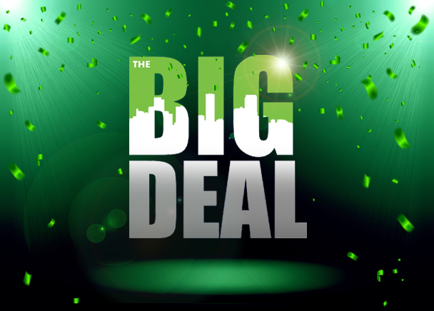 The Big Deal – Denver – May 9, 2019